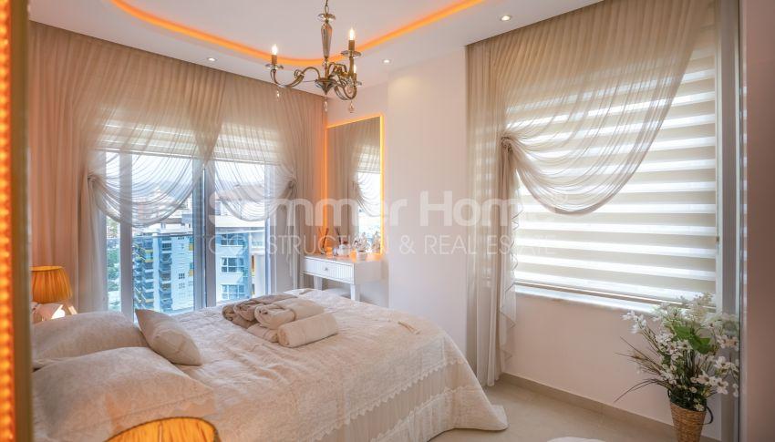 فروش آپارتمانهای لوکس در محمودلار، ساختهشده توسط شرکت سازندهی معتبر interior - 15