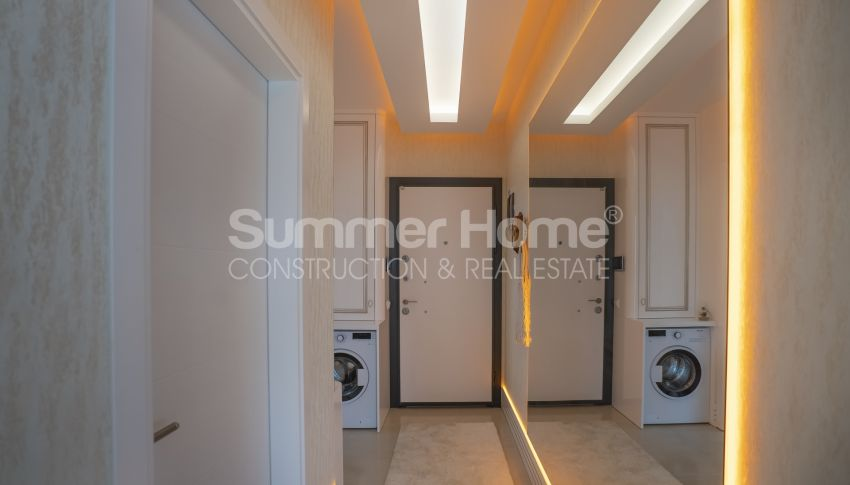 فروش آپارتمانهای لوکس در محمودلار، ساختهشده توسط شرکت سازندهی معتبر interior - 18