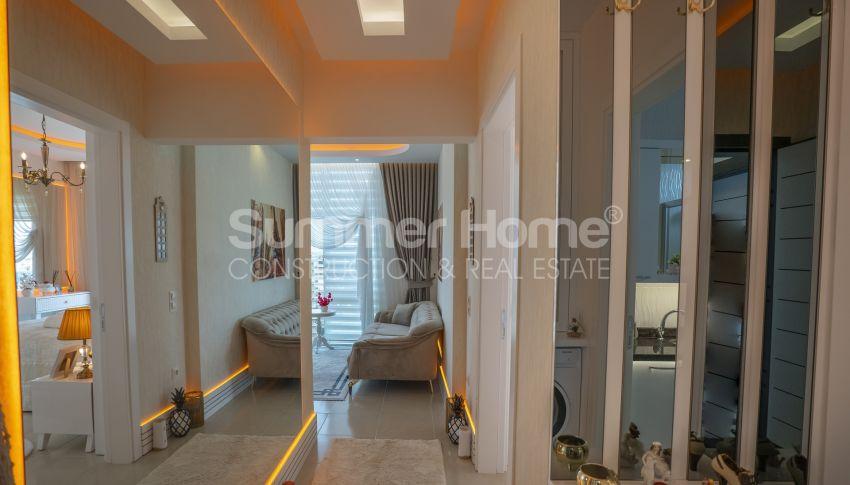 فروش آپارتمانهای لوکس در محمودلار، ساختهشده توسط شرکت سازندهی معتبر interior - 19