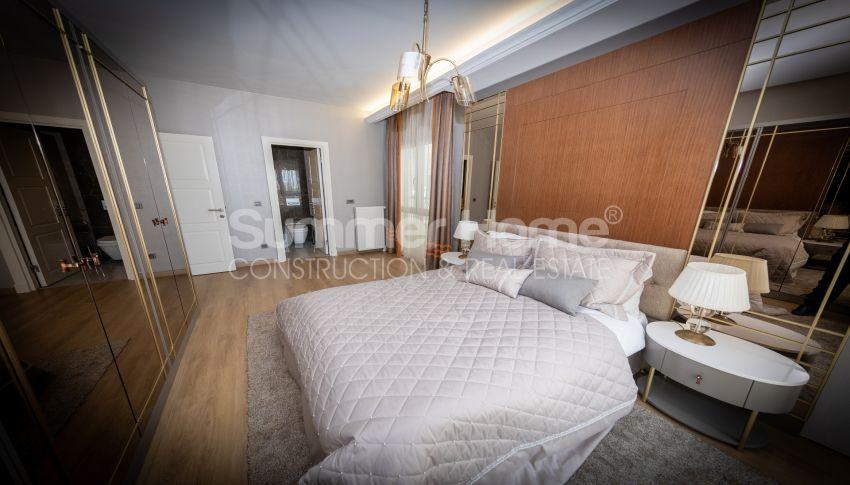 伊斯坦布尔中心的时尚别致公寓 interior - 12