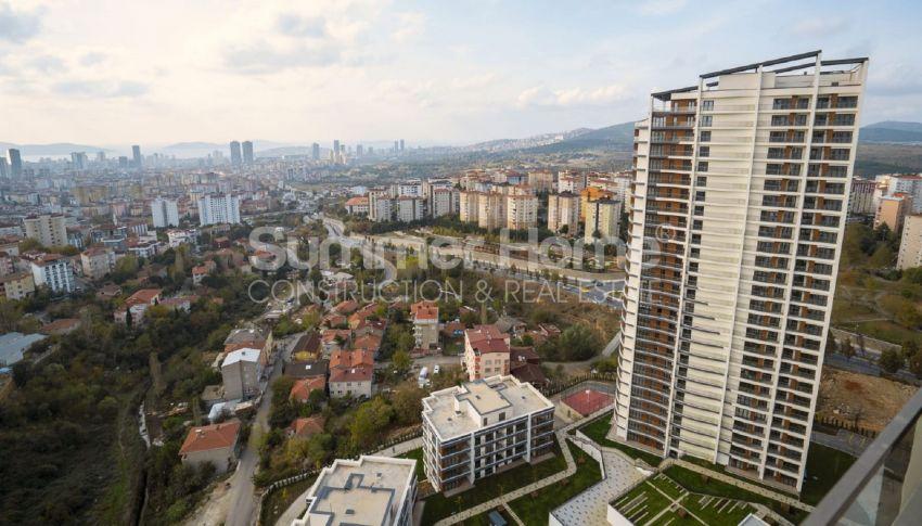 Erstklassige Immobilie in Bahcesehir, Istanbul general - 1