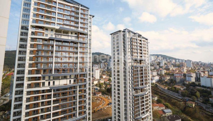 Erstklassige Immobilie in Bahcesehir, Istanbul general - 2