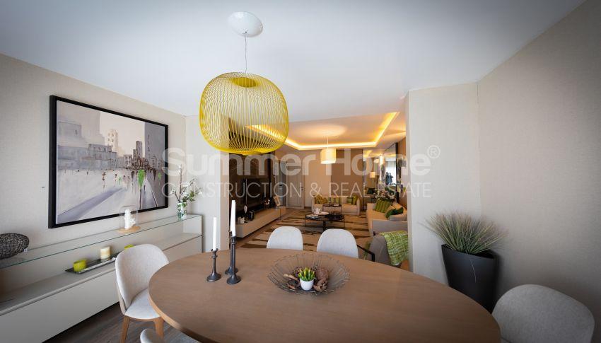 Erstklassige Immobilie in Bahcesehir, Istanbul interior - 7