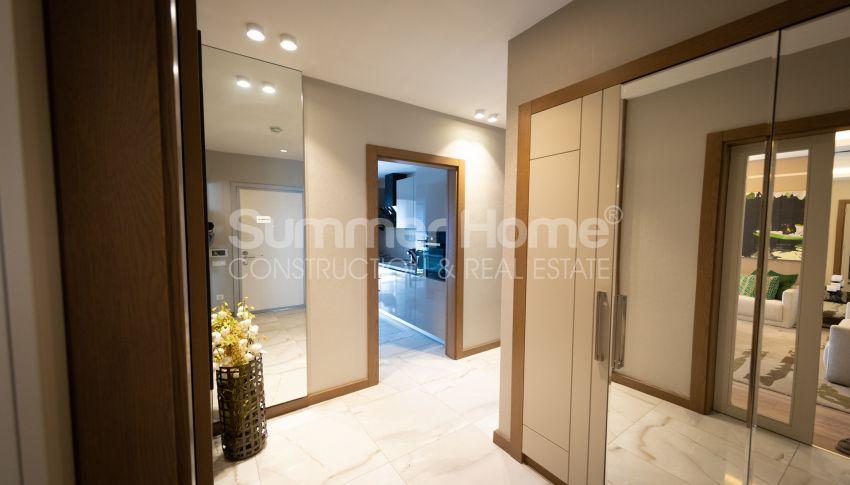 Erstklassige Immobilie in Bahcesehir, Istanbul interior - 8