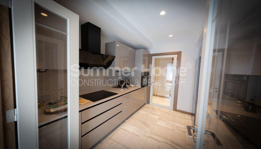 Erstklassige Immobilie in Bahcesehir, Istanbul interior - 10