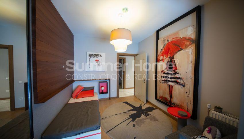 Erstklassige Immobilie in Bahcesehir, Istanbul interior - 12