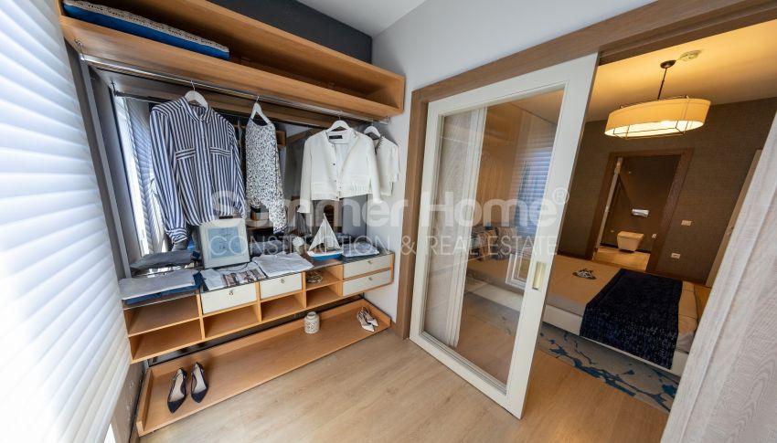 Erstklassige Immobilie in Bahcesehir, Istanbul interior - 17