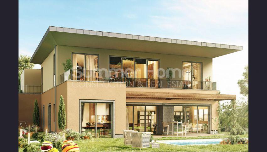 Luxe villa's in Buyukcekmece general - 2