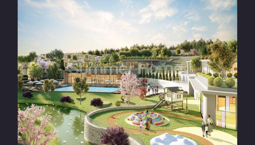 Luxe villa's in Buyukcekmece general - 3