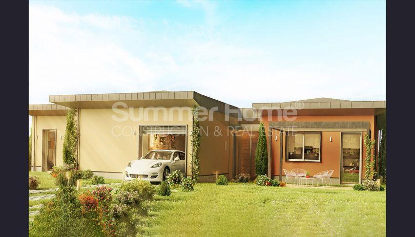 Luxe villa's in Buyukcekmece general - 4