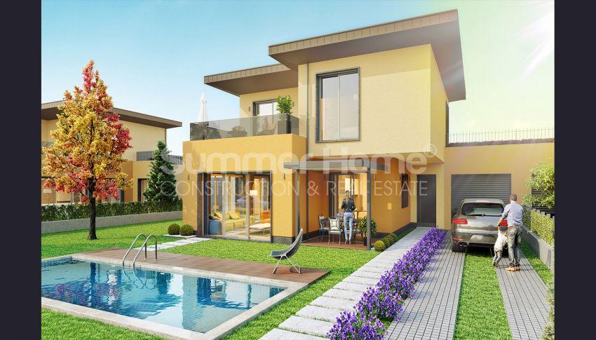 Luxe villa's in Buyukcekmece general - 5