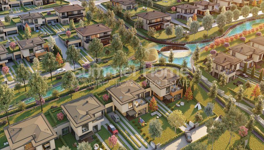 Luxe villa's in Buyukcekmece general - 8
