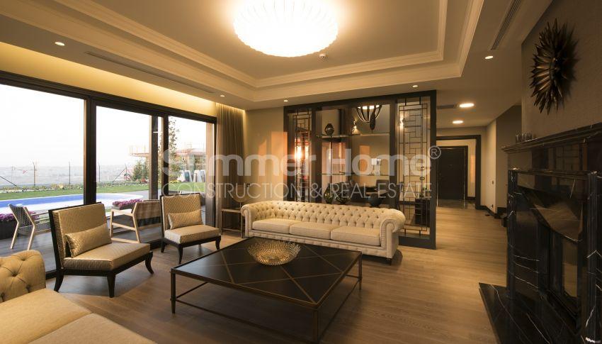 Erstklassige VIP Villen in Büyükcekmece interior - 11