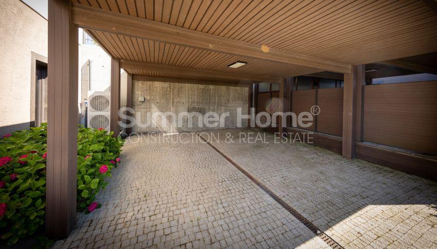 Erstklassige VIP Villen in Büyükcekmece interior - 12