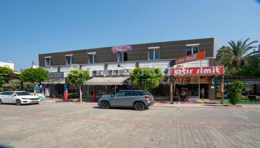 خرید فروشگاه در آوسالار، آلانیا general - 1