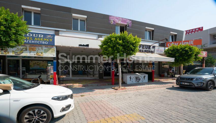 خرید فروشگاه در آوسالار، آلانیا general - 3