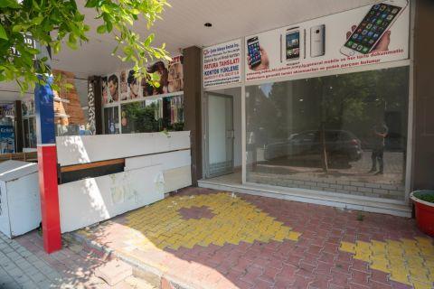 Store in Avsallar for sale