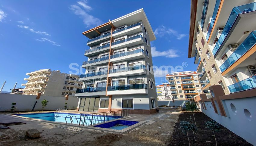 凯斯特尔的宽敞一居室公寓 general - 6