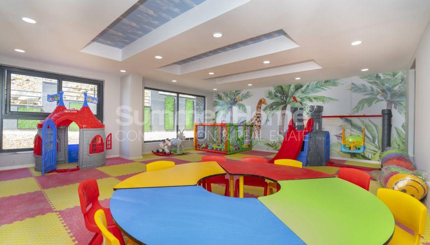 马赫穆特拉尔的宽敞公寓,高速发展地段 facility - 20