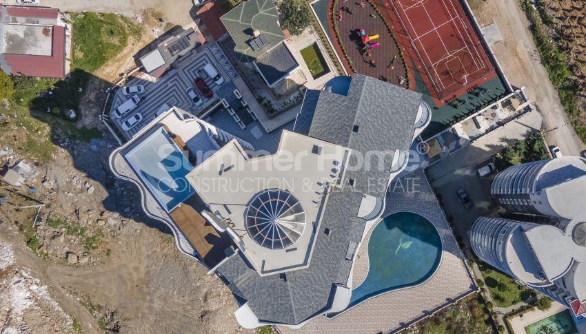 马赫穆特拉尔的宽敞公寓,高速发展地段 general - 6