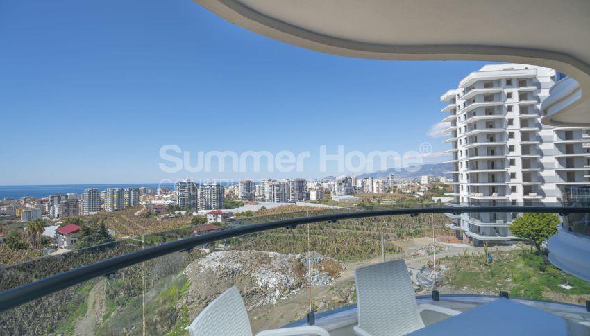 马赫穆特拉尔的宽敞公寓,高速发展地段 interior - 11