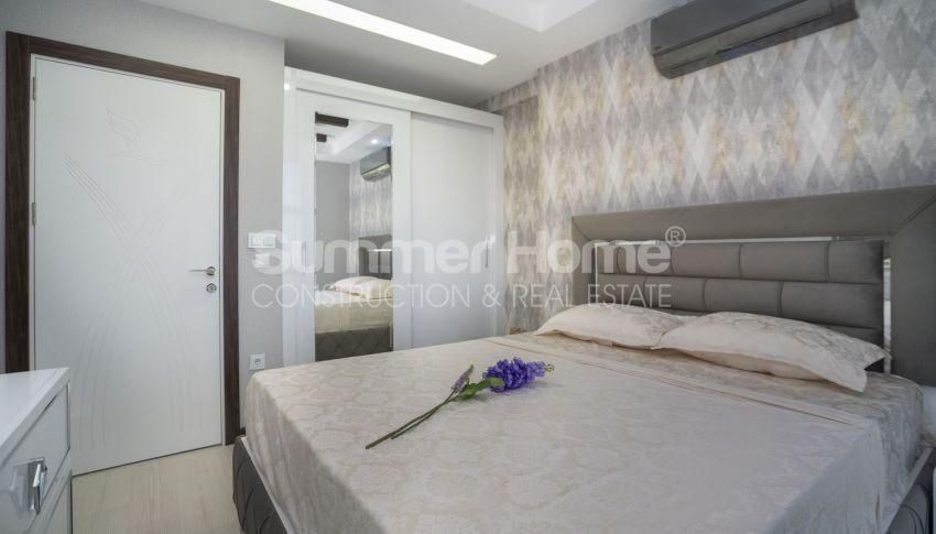 马赫穆特拉尔的宽敞公寓,高速发展地段 interior - 12