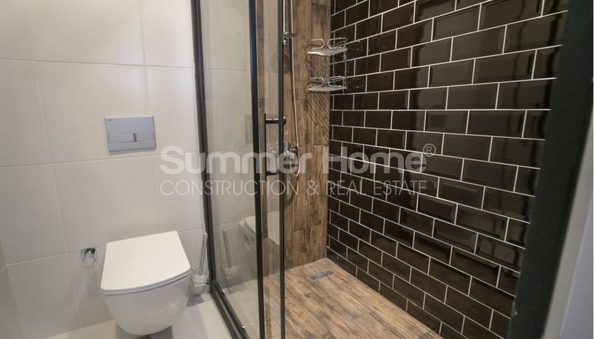 马赫穆特拉尔的宽敞公寓,高速发展地段 interior - 13