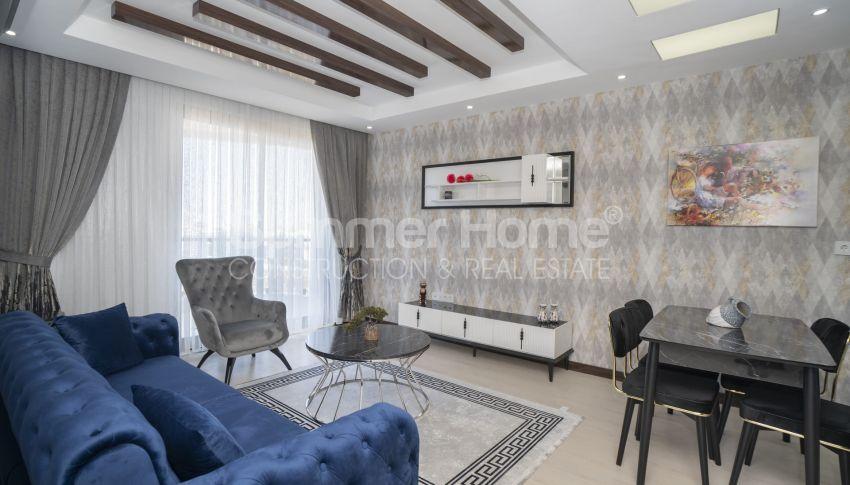 马赫穆特拉尔的宽敞公寓,高速发展地段 interior - 14
