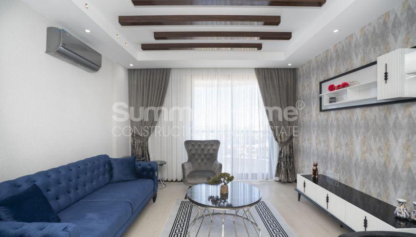 马赫穆特拉尔的宽敞公寓,高速发展地段 interior - 16