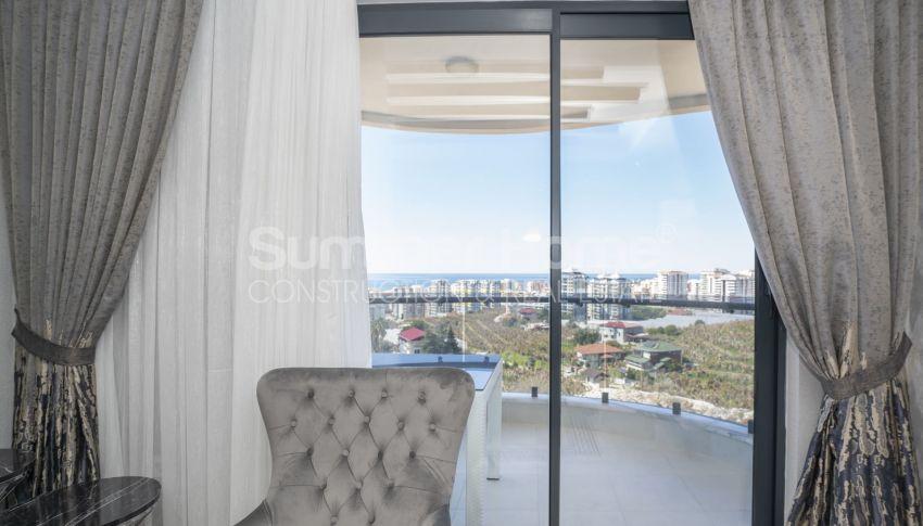马赫穆特拉尔的宽敞公寓,高速发展地段 interior - 17