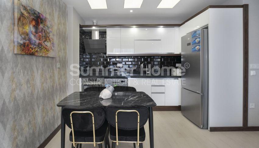 马赫穆特拉尔的宽敞公寓,高速发展地段 interior - 18