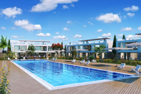 الشقق التي توفر أقصى قدر من الراحة في اسنتيبه ، قبرص