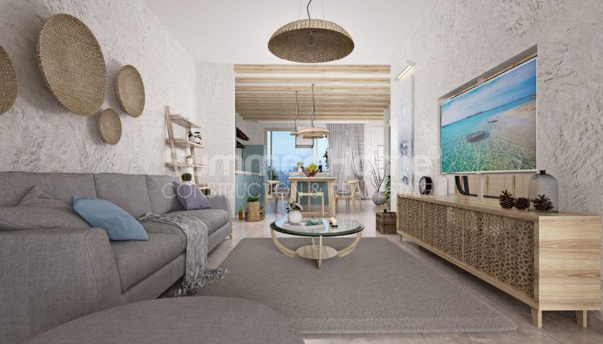 埃森特佩的宽敞公寓,带按摩浴缸 interior - 12