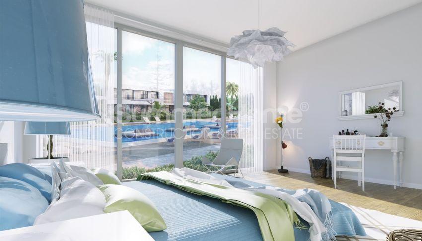 埃森特佩海滨位置的华丽公寓 interior - 9