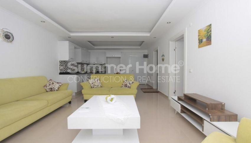 凯斯泰尔的小户型一居室公寓 interior - 7