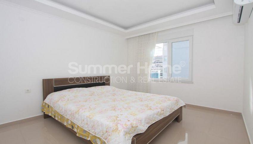 凯斯泰尔的小户型一居室公寓 interior - 8