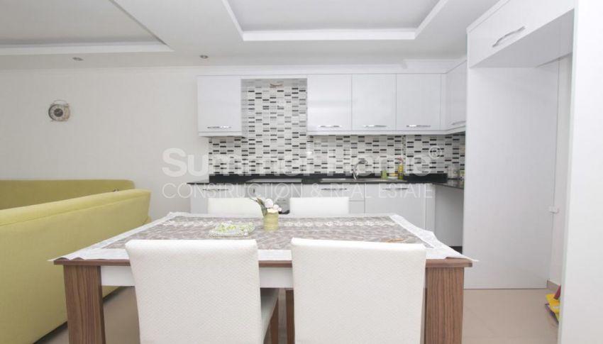 凯斯泰尔的小户型一居室公寓 interior - 10