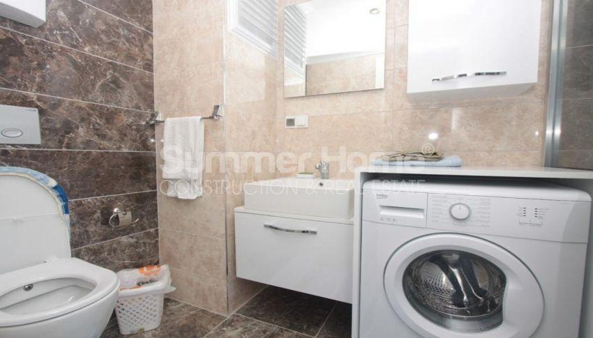 凯斯泰尔的小户型一居室公寓 interior - 15