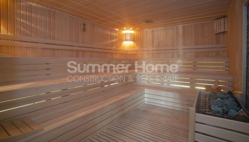 Ruim appartement met een-slaapkamer in Kargicak facility - 18