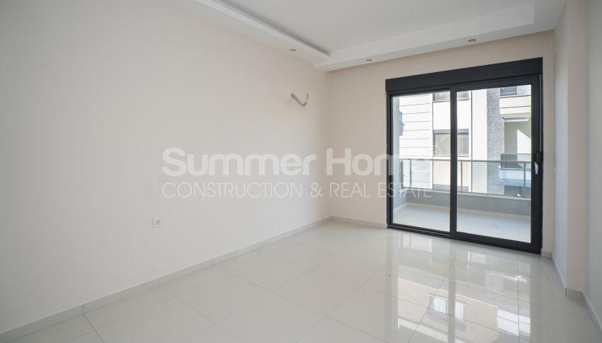 Ruim appartement met een-slaapkamer in Kargicak interior - 14