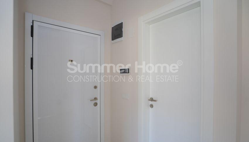 Ruim appartement met een-slaapkamer in Kargicak interior - 18