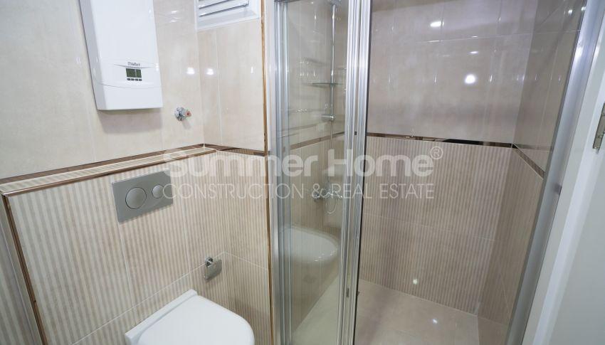 Wohnung mit Poolblick zu vermieten in Kestel, Alanya interior - 11