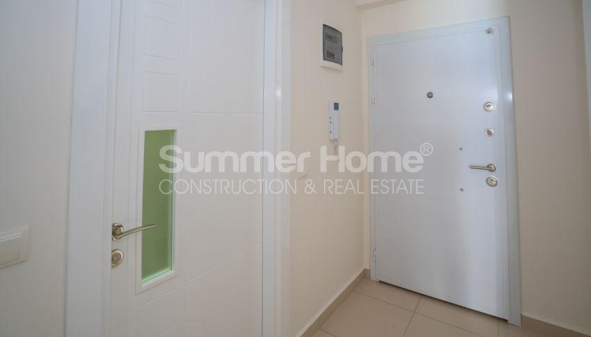 Wohnung mit Poolblick zu vermieten in Kestel, Alanya interior - 12