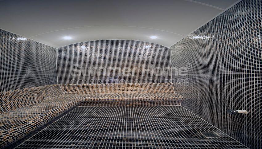 Ein-Zimmer-Wohnung zu vermieten in Tosmur facility - 18