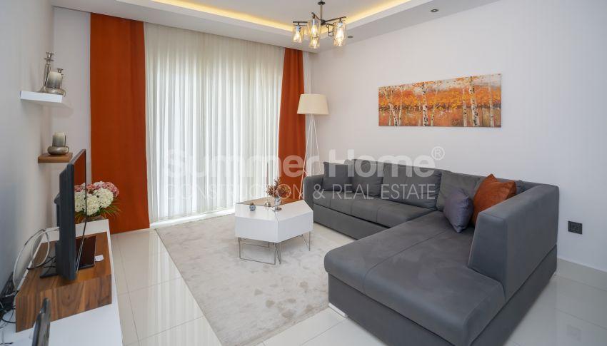 Ein-Zimmer-Wohnung zu vermieten in Tosmur interior - 8