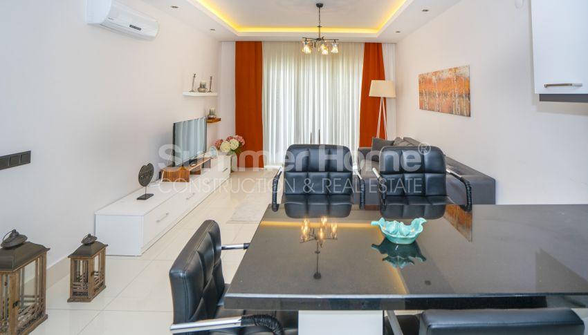 Ein-Zimmer-Wohnung zu vermieten in Tosmur interior - 9