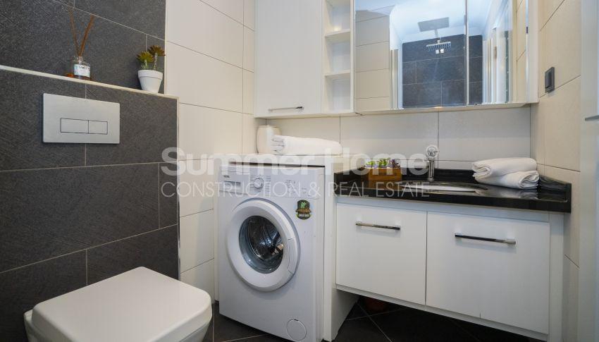 Ein-Zimmer-Wohnung zu vermieten in Tosmur interior - 10