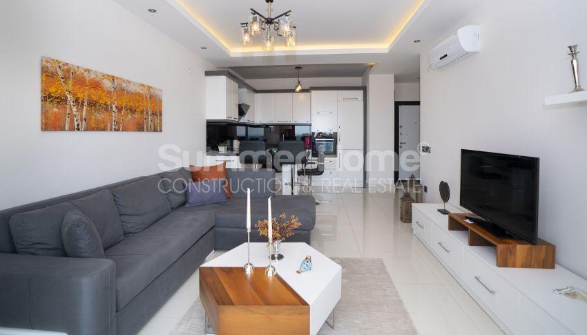 Ein-Zimmer-Wohnung zu vermieten in Tosmur interior - 11