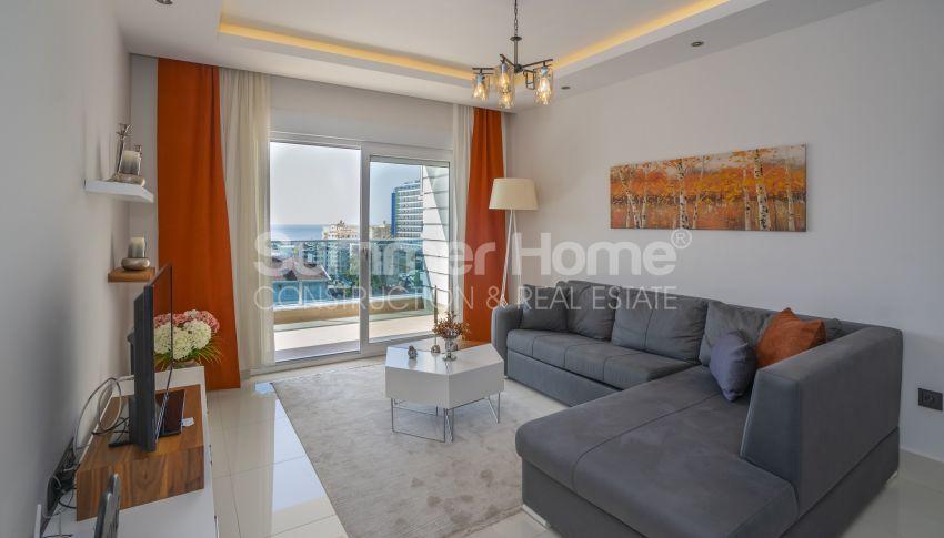 Ein-Zimmer-Wohnung zu vermieten in Tosmur interior - 12