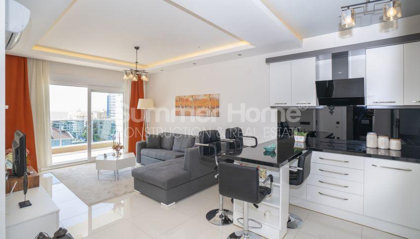 Ein-Zimmer-Wohnung zu vermieten in Tosmur interior - 13